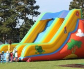 Grand slide