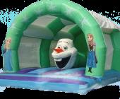 Jumpy Reine des Neiges Olaf