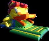 l'ami Duck